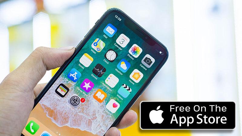 [26/08/2018] Nhanh tay tải về 10 ứng dụng và trò chơi trên iOS đang miễn phí trong thời gian ngắn