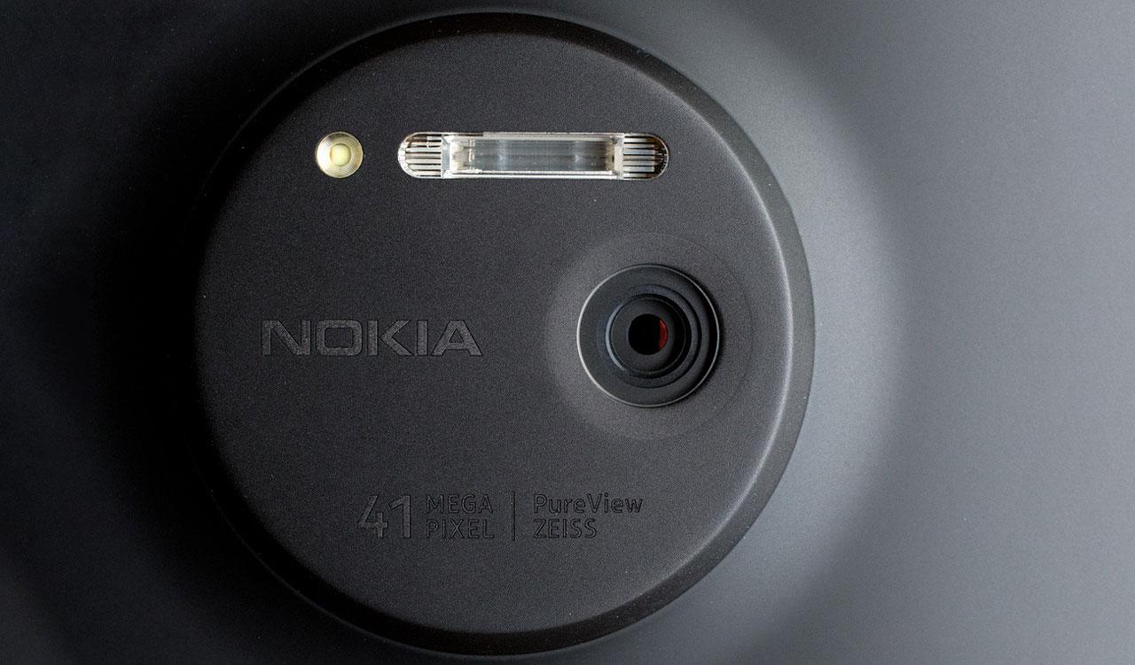 Thương hiệu PureView đã trở lại với HMD Global, sắp có trên điện thoại Nokia?