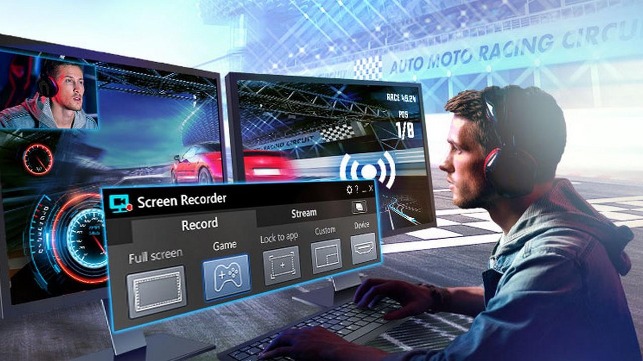 Chia sẻ bản quyền phần mềm hỗ trợ quay màn hình máy tính CyberLink Screen Recorder 2 trị giá 30 USD