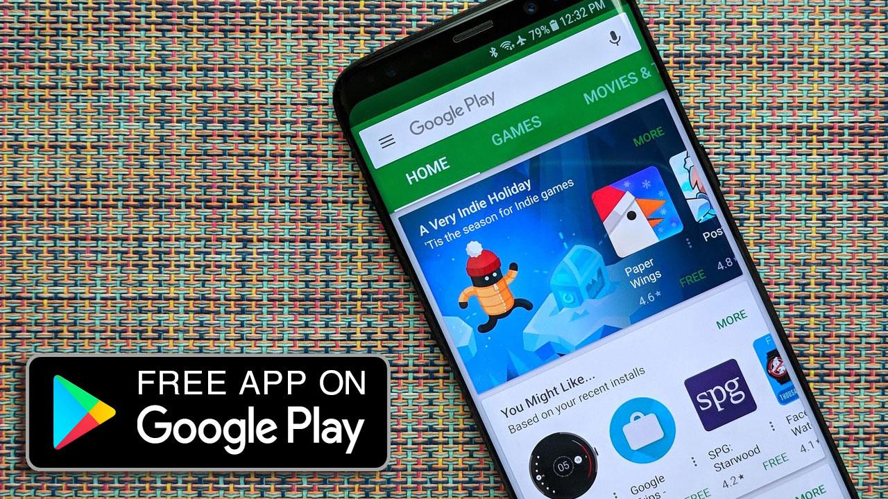 [30/08/2018] Nhanh tay tải về 12 ứng dụng và trò chơi trên Android đang miễn phí, giảm giá trong thời gian ngắn