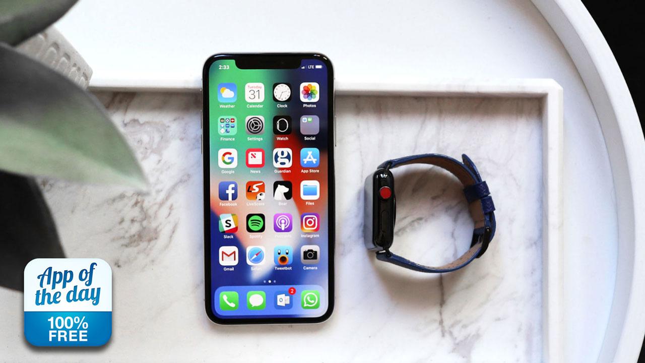 [31/09/2018] Nhanh tay tải về 11 ứng dụng và trò chơi trên iOS đang miễn phí trong thời gian ngắn