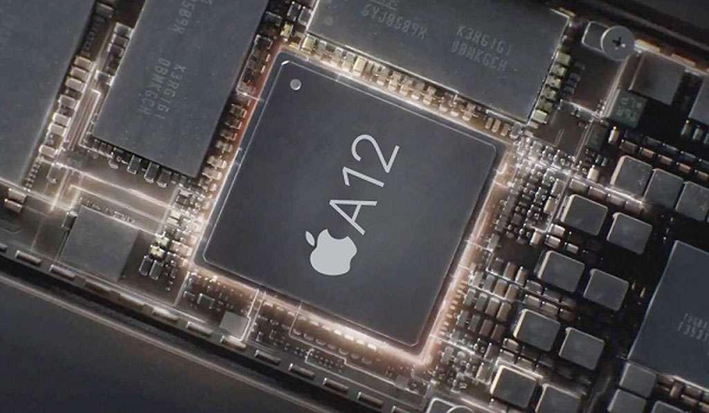 Apple vượt mặt Qualcomm, trở thành hãng đầu tiên tung ra thị trường chip di động 7nm