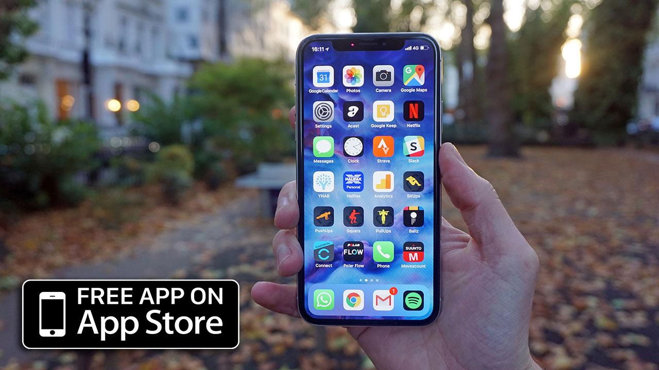 [06/09/2018] Nhanh tay tải về 8 ứng dụng và trò chơi trên iOS đang miễn phí trong thời gian ngắn