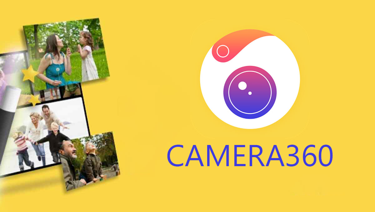 Chia sẻ bản mod ứng dụng Camera360 - mở khóa tất cả tính năng và loại bỏ quảng cáo