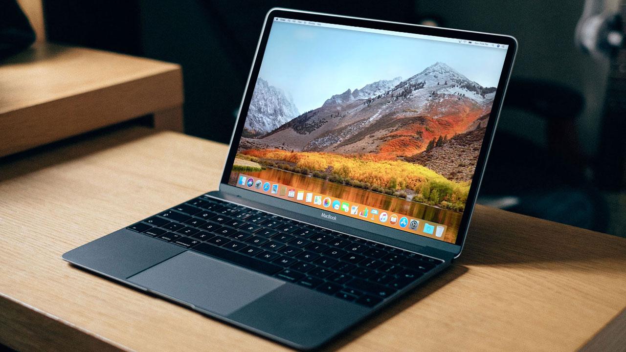 Apple sắp ra mắt một chiếc MacBook siêu mỏng, siêu nhẹ, sử dụng chip Intel thế hệ thứ 8