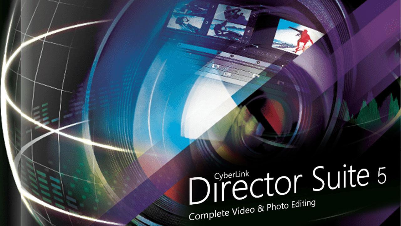 Nhanh tay tải trọn bộ CyberLink Director Suite trị giá 229USD, đang miễn phí trong thời gian ngắn