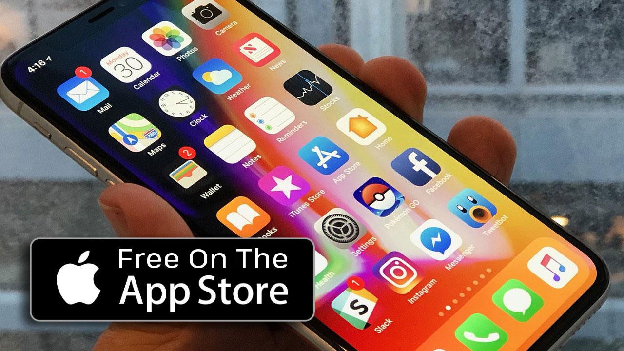 [08/09/2018] Nhanh tay tải về 8 ứng dụng và trò chơi trên iOS đang miễn phí trong thời gian ngắn