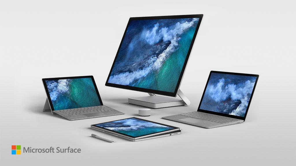 Sự kiện Surface tiếp theo của Microsoft sẽ chính thức diễn ra vào ngày 2 tháng 10