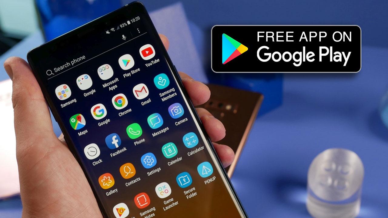 [11/09/2018] Nhanh tay tải về 14 ứng dụng và trò chơi trên Android đang miễn phí, giảm giá trong thời gian ngắn