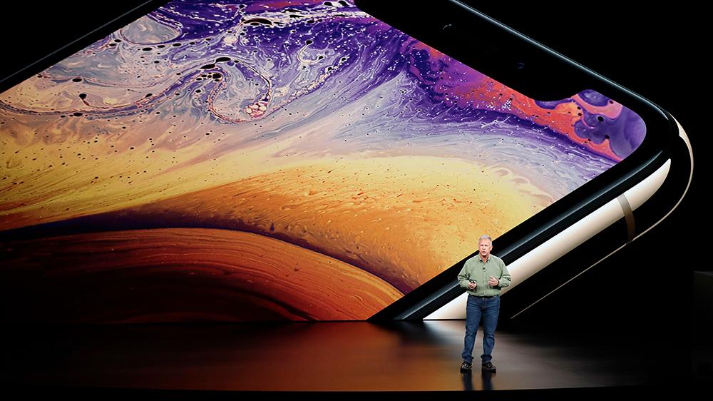 Tổng hợp thông tin bộ ba iPhone mới vừa được Apple trình làng đêm qua