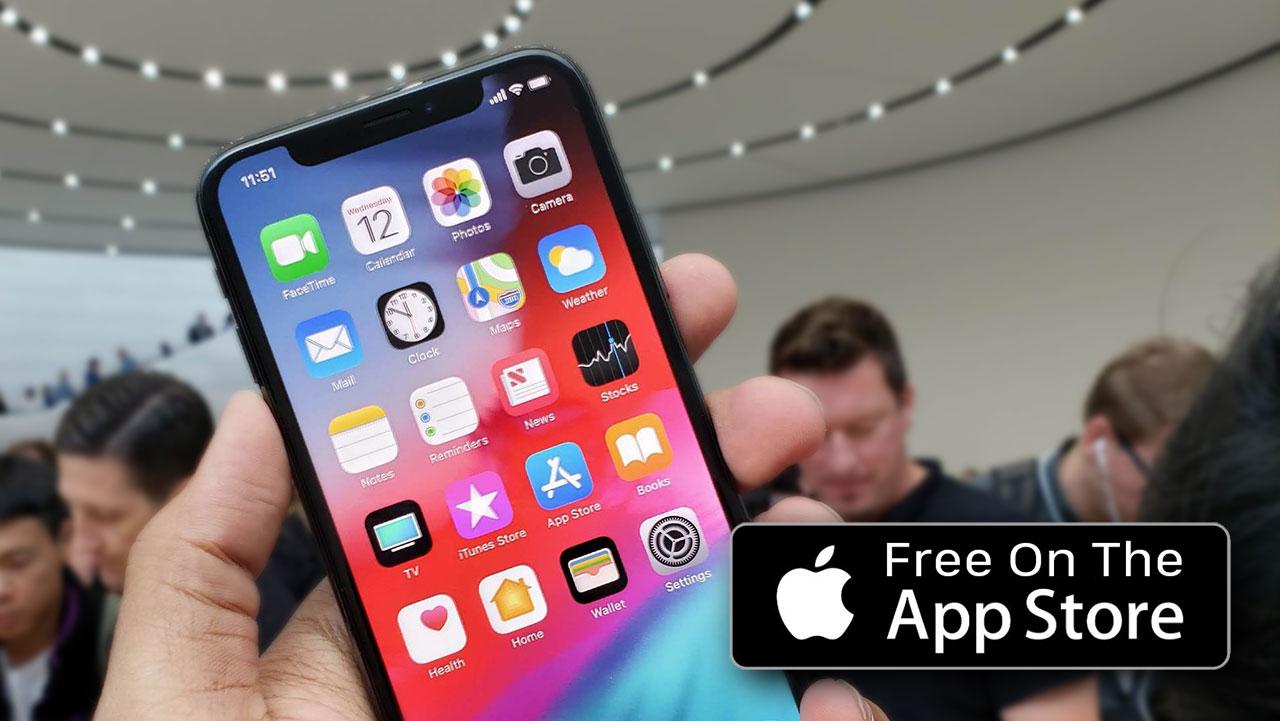 [15/09/2018] Nhanh tay tải về 18 ứng dụng và trò chơi trên iOS đang miễn phí trong thời gian ngắn