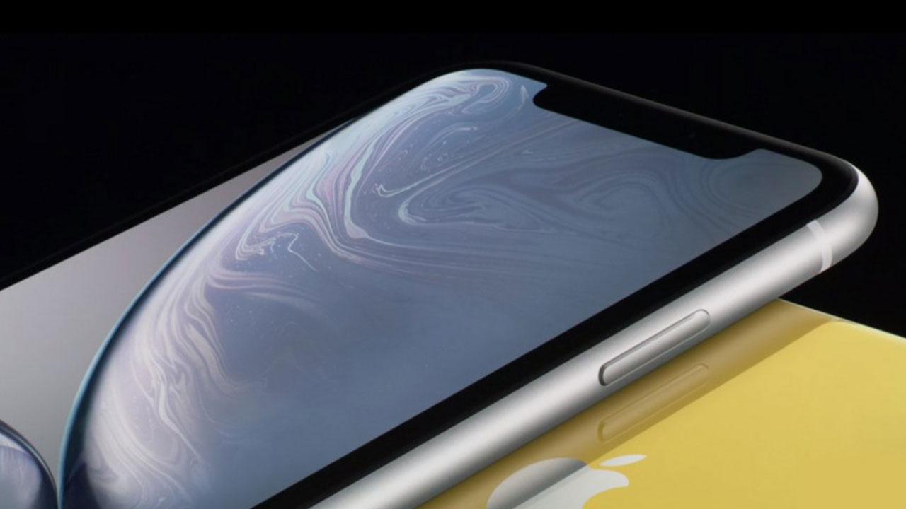 Chia sẻ bộ hình nền mặc định của iPhone XS, XS Max và iPhone XR, mời anh em tải về