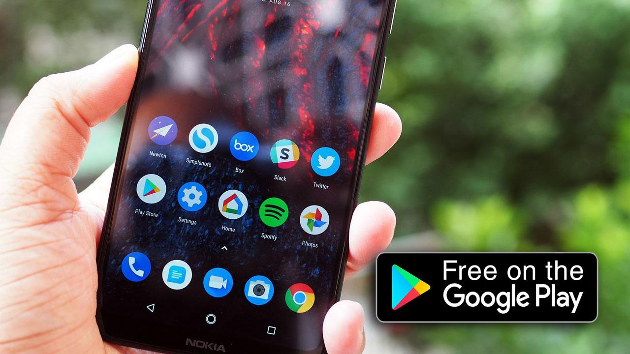[15/09/2018] Nhanh tay tải về 12 ứng dụng và trò chơi trên Android đang miễn phí, giảm giá trong thời gian ngắn
