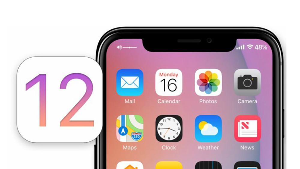Hướng dẫn các bước cần làm trước khi nâng cấp lên iOS 12 chính thức vào 12h đêm nay
