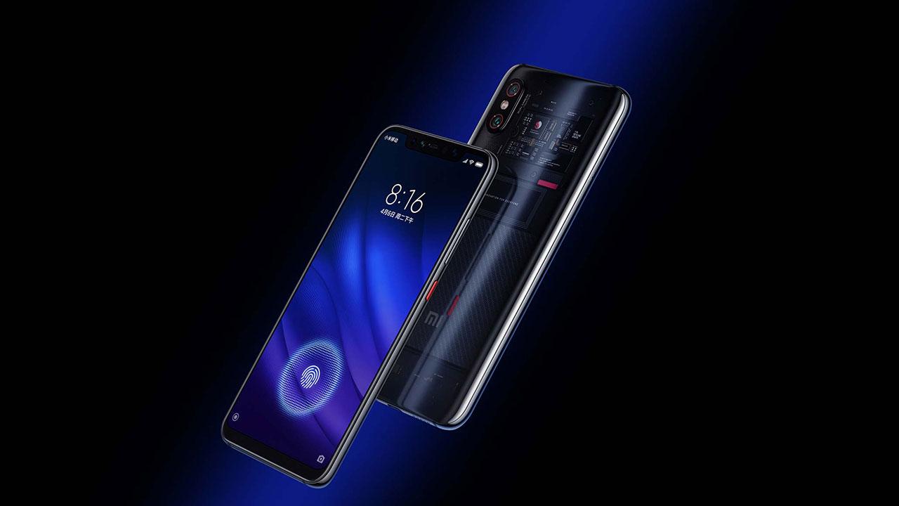 Xiaomi chính thức trình làng bộ đôi Mi 8 Fingerprint Edition với cảm biến vân tay dưới màn hình và Mi 8 Youth Edition cho người dùng trẻ giá từ 4,7 triệu