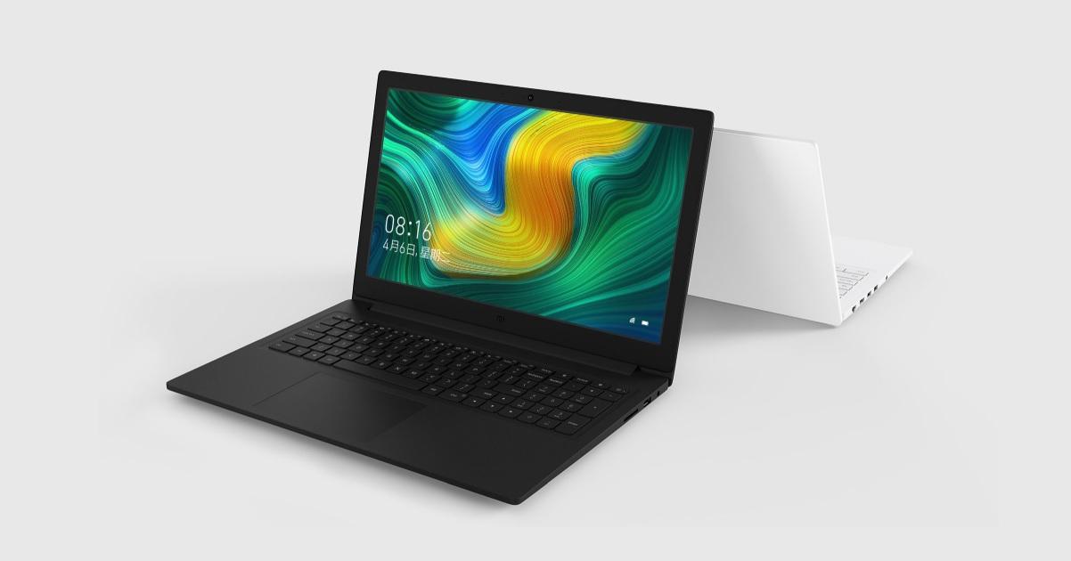 Xiaomi ra mắt laptop Mi Notebook Youth Edition: Core i5 gen 8, 8 GB RAM, card MX110 2 GB, giá chỉ từ 15,6 triệu