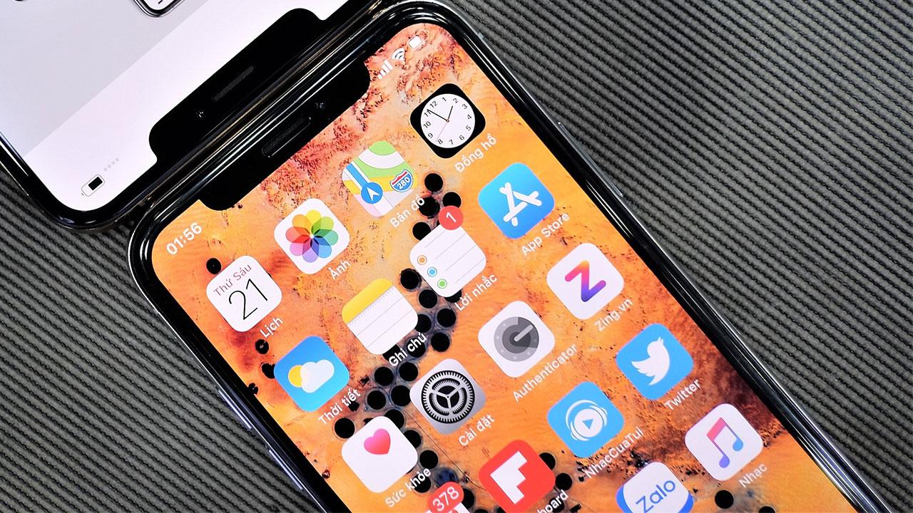 Chia sẻ bộ hình nền tổng hợp với 25 hình nền đẹp dành cho iPhone XS Max