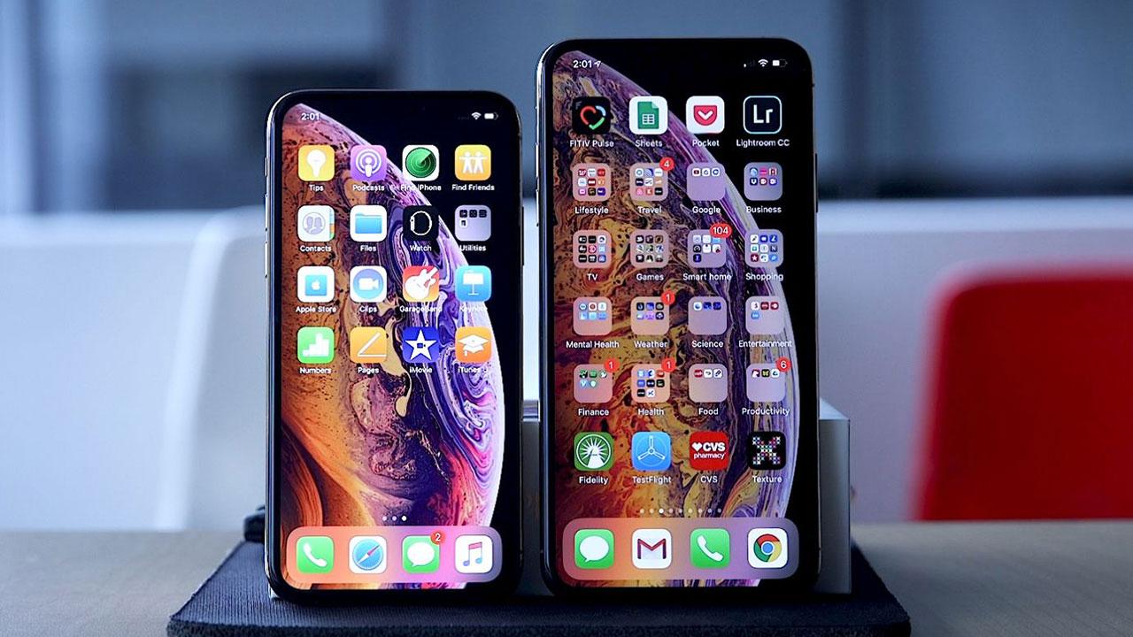Hướng dẫn cách bật chế độ DFU trên iPhone XS và iPhone XS Max