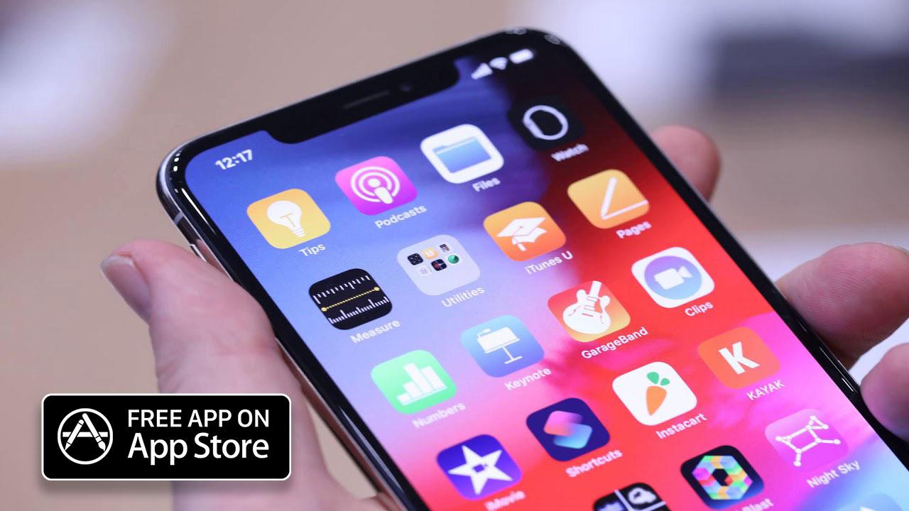 [24/09/2018] Nhanh tay tải về 9 ứng dụng và trò chơi trên iOS đang miễn phí trong thời gian ngắn