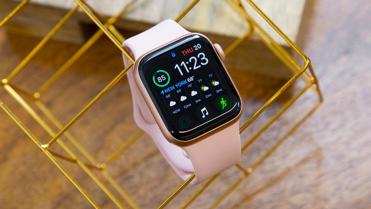 Khám phá nội thất Apple Watch Series 4: điều kỳ diệu đằng sau thiết kế
