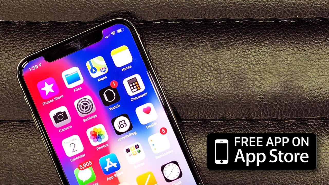 [02/10/2018] Nhanh tay tải về 10 ứng dụng và trò chơi trên iOS đang miễn phí trong thời gian ngắn