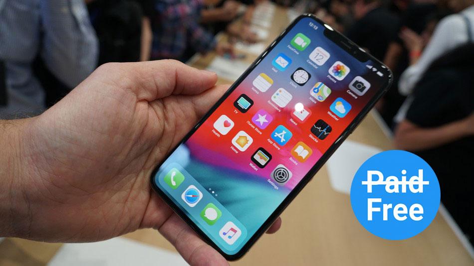 [03/10/2018] Nhanh tay tải về 8 ứng dụng và trò chơi trên iOS đang miễn phí trong thời gian ngắn