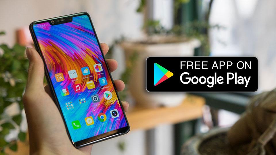[03/10/2018] Nhanh tay tải về 11 ứng dụng và trò chơi trên Android đang miễn phí, giảm giá trong thời gian ngắn