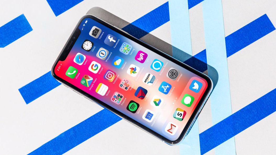 iPhone XS phiên bản làm bằng đá ngoài hành tinh có giá 3 triệu đô