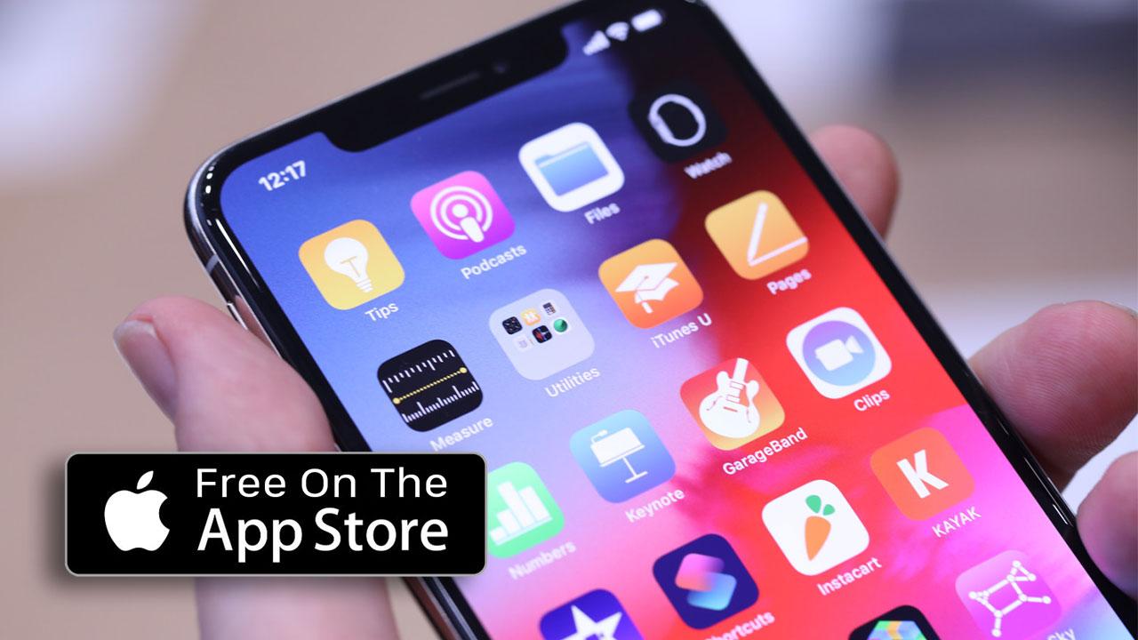 [06/10/2018] Nhanh tay tải về 12 ứng dụng và trò chơi trên iOS đang miễn phí trong thời gian ngắn