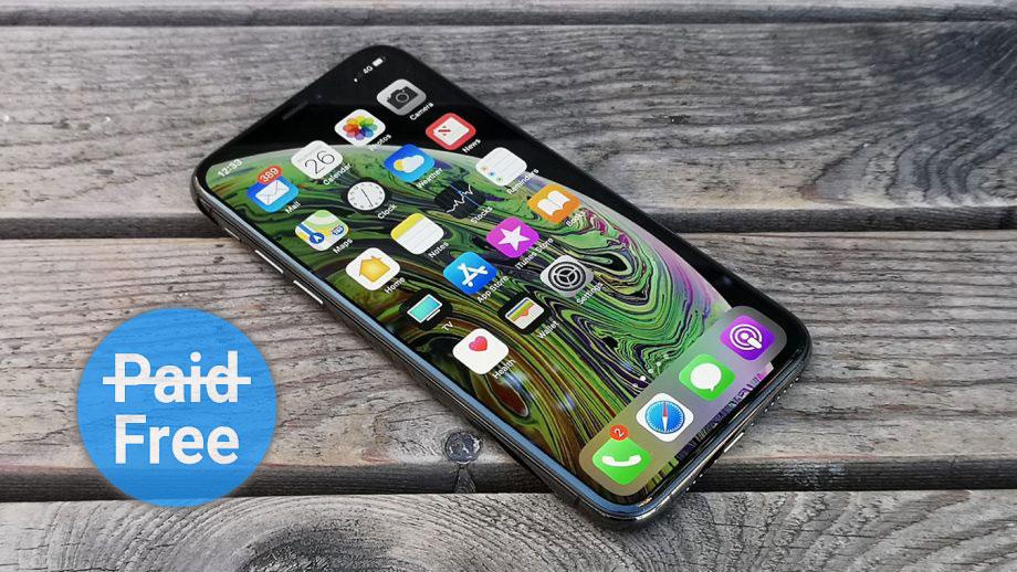 [08/10/2018] Nhanh tay tải về 7 ứng dụng và trò chơi trên iOS đang miễn phí trong thời gian ngắn