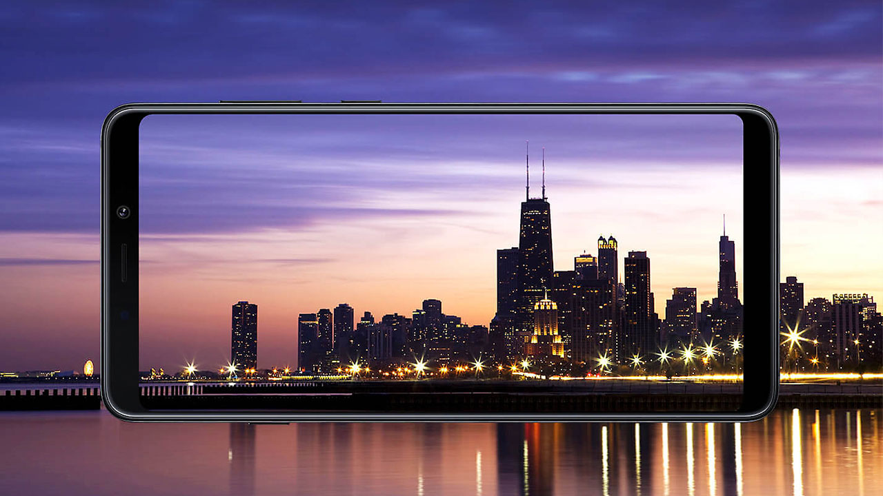 Samsung Galaxy A9 (2018) lộ diện ngay trên website của hãng với 4 camera sau