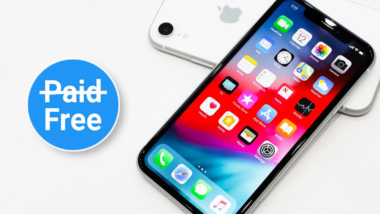 [13/10/2018] Nhanh tay tải về 10 ứng dụng và trò chơi trên iOS đang miễn phí trong thời gian ngắn