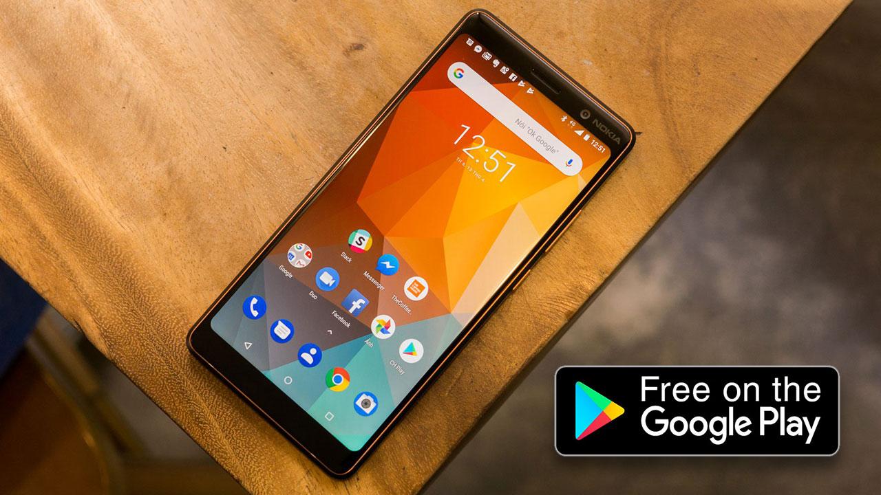 [13/10/2018] Nhanh tay tải về 10 ứng dụng và trò chơi trên Android đang miễn phí, giảm giá trong thời gian ngắn