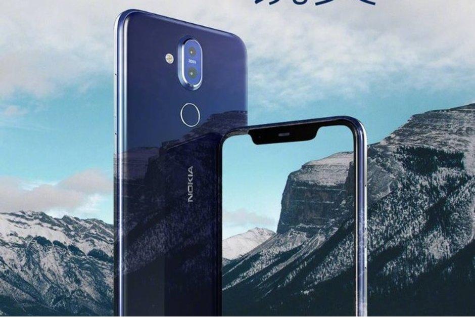 Nokia 7.1 Plus (Nokia X7) lộ toàn bộ thông số, hình ảnh, ngày lên kệ và giá trước giờ ra mắt