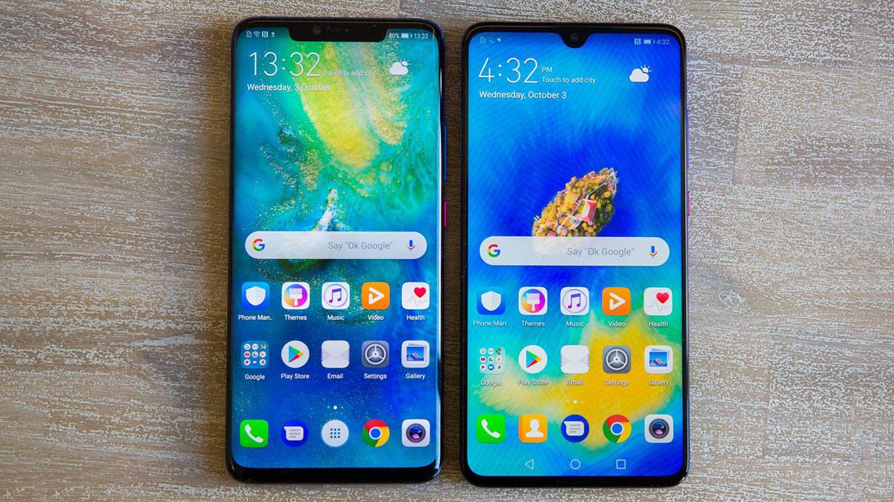 5 tính năng nổi bật nhất trên Huawei Mate 20 và Mate 20 Pro, mời anh em tham khảo