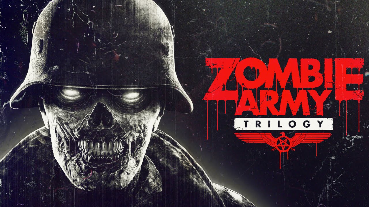 GameSessions đang miễn phí tựa game Zombie Army Trilogy trị giá 44,99 USD, cho mùa Halloween sắp tới