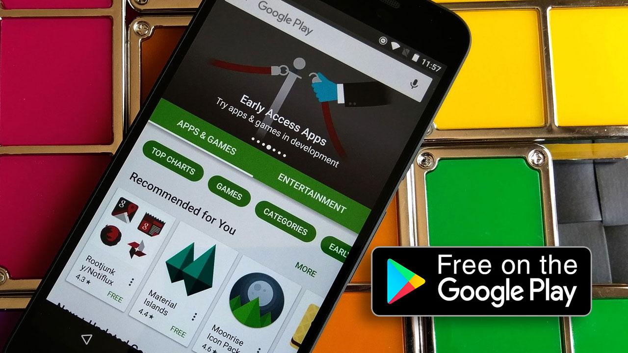 [21/10/2018] Nhanh tay tải về 4 ứng dụng và trò chơi trên Android đang miễn phí, giảm giá trong thời gian ngắn