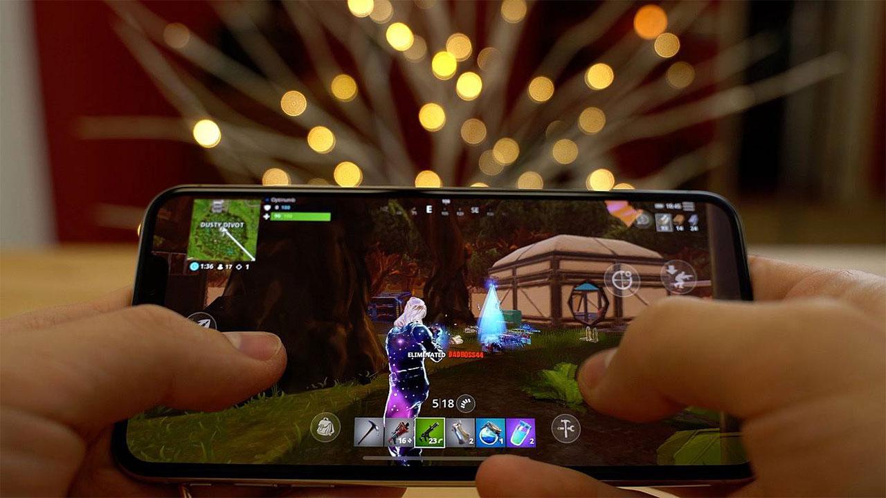Samsung đang thử nghiệm chiếc gaming phone với GPU tự phát triển
