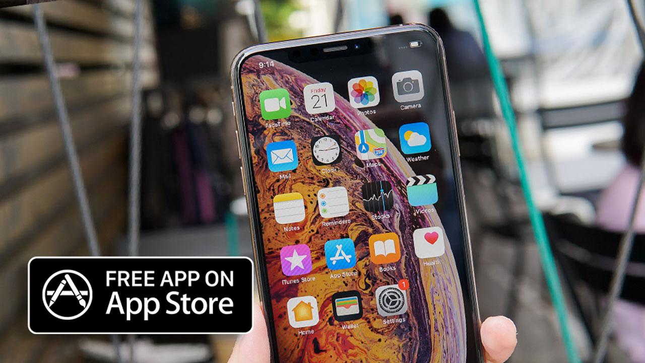 [25/10/2018] Nhanh tay tải về 15 ứng dụng và trò chơi trên iOS đang miễn phí trong thời gian ngắn