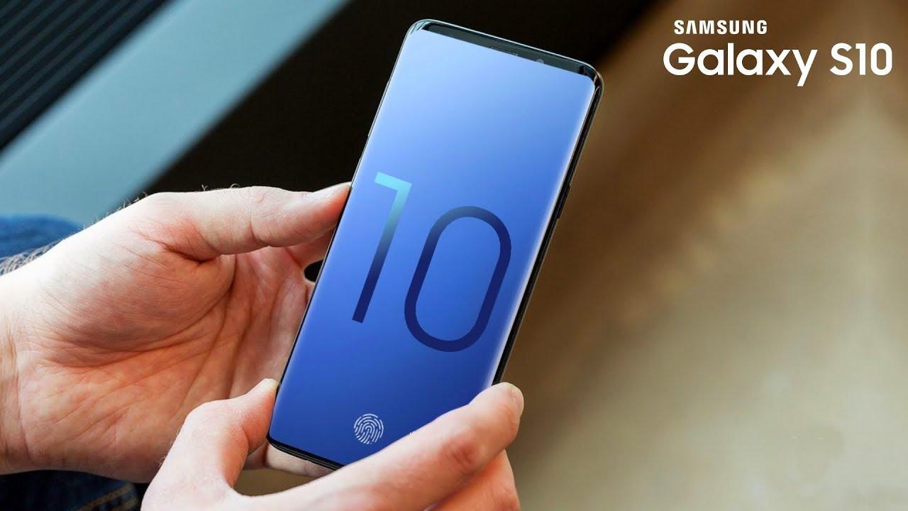 Samsung Galaxy S10 X và Huawei P30 Pro sẽ có phiên bản với RAM khủng 12GB