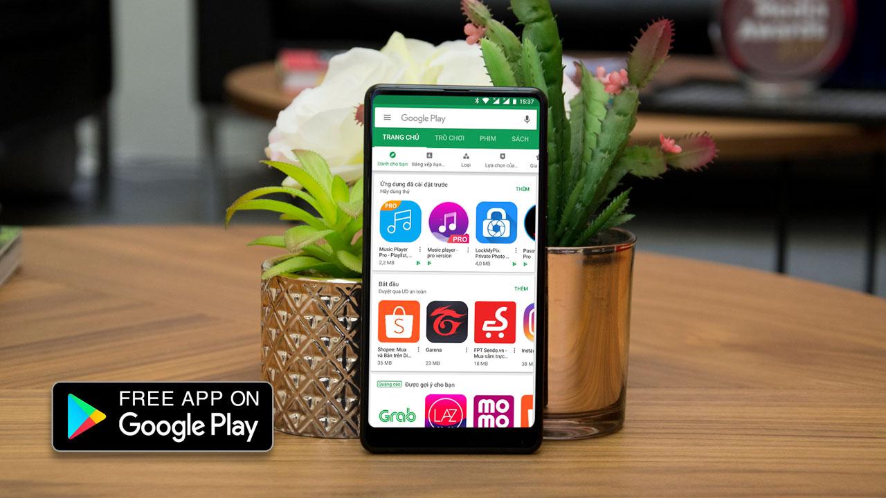 [25/10/2018] Nhanh tay tải về 17 ứng dụng và trò chơi trên Android đang miễn phí, giảm giá trong thời gian ngắn