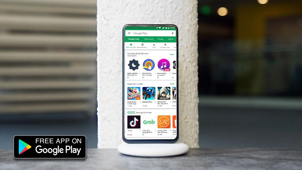 [26/10/2018] Nhanh tay tải về 15 ứng dụng và trò chơi trên Android đang miễn phí, giảm giá trong thời gian ngắn