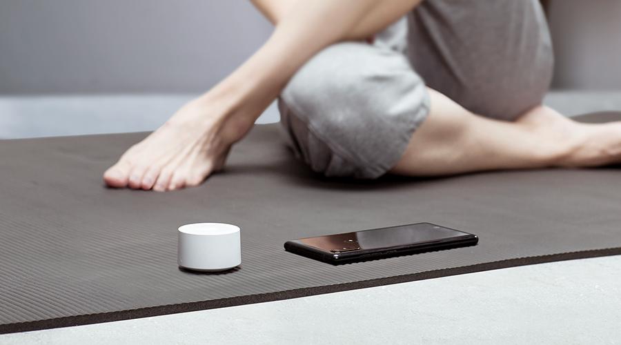 Xiaomi XiaoAI: Loa Bluetooth mới của Xiaomi tích hợp AI ra lệnh bằng giọng nói, giá hơn 160 ngàn đồng