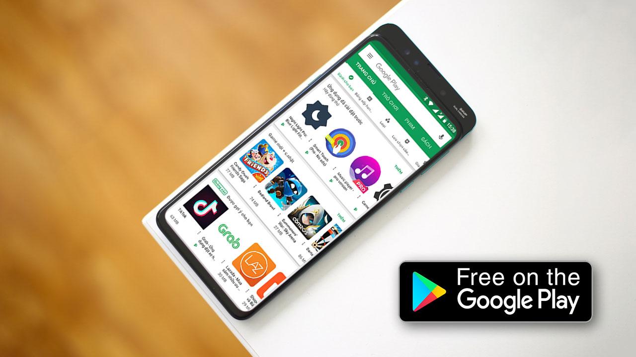[28/10/2018] Nhanh tay tải về 8 ứng dụng và trò chơi trên Android đang miễn phí, giảm giá trong thời gian ngắn