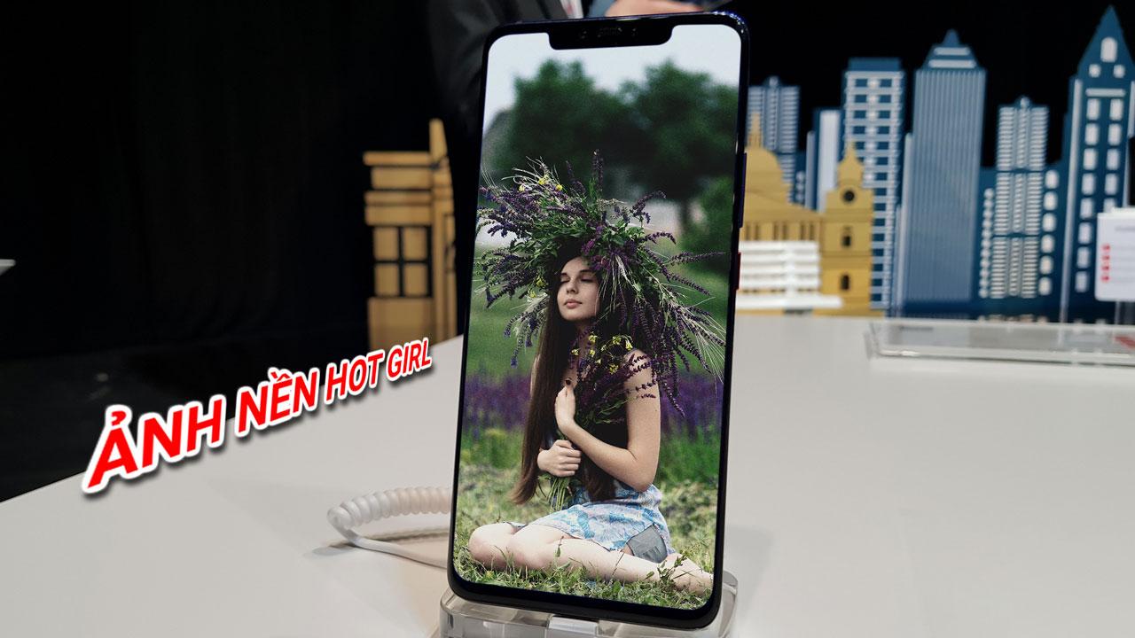 Chia sẻ bộ ảnh nền gái xinh với 120 hình chất lượng FullHD+ dành cho điện thoại, mời anh em tải về