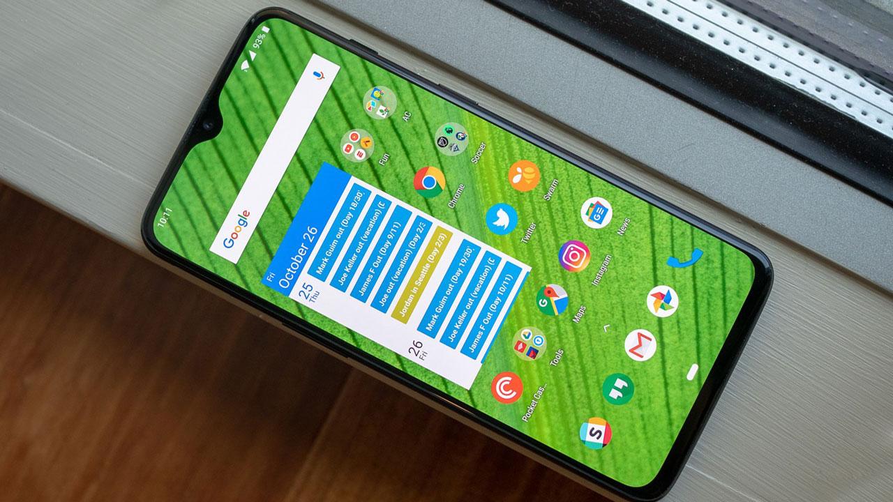 OnePlus 6T ra mắt với cảm biến vân tay dưới màn hình, cấu hình khủng, giá chỉ 12,8 triệu