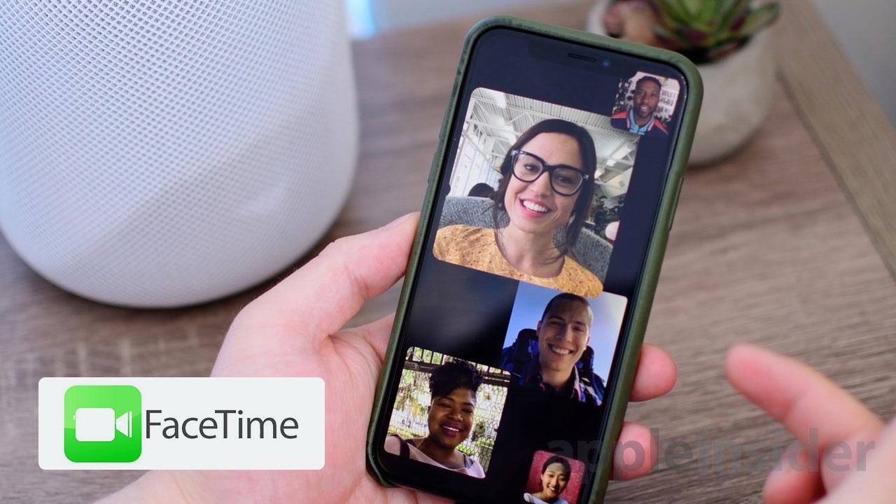 Apple chính thức phát hành iOS 12.1: FaceTime có tính năng gọi nhóm, camera có thể kiểm soát độ sâu trường ảnh, chính thức hỗ trợ SIM kép