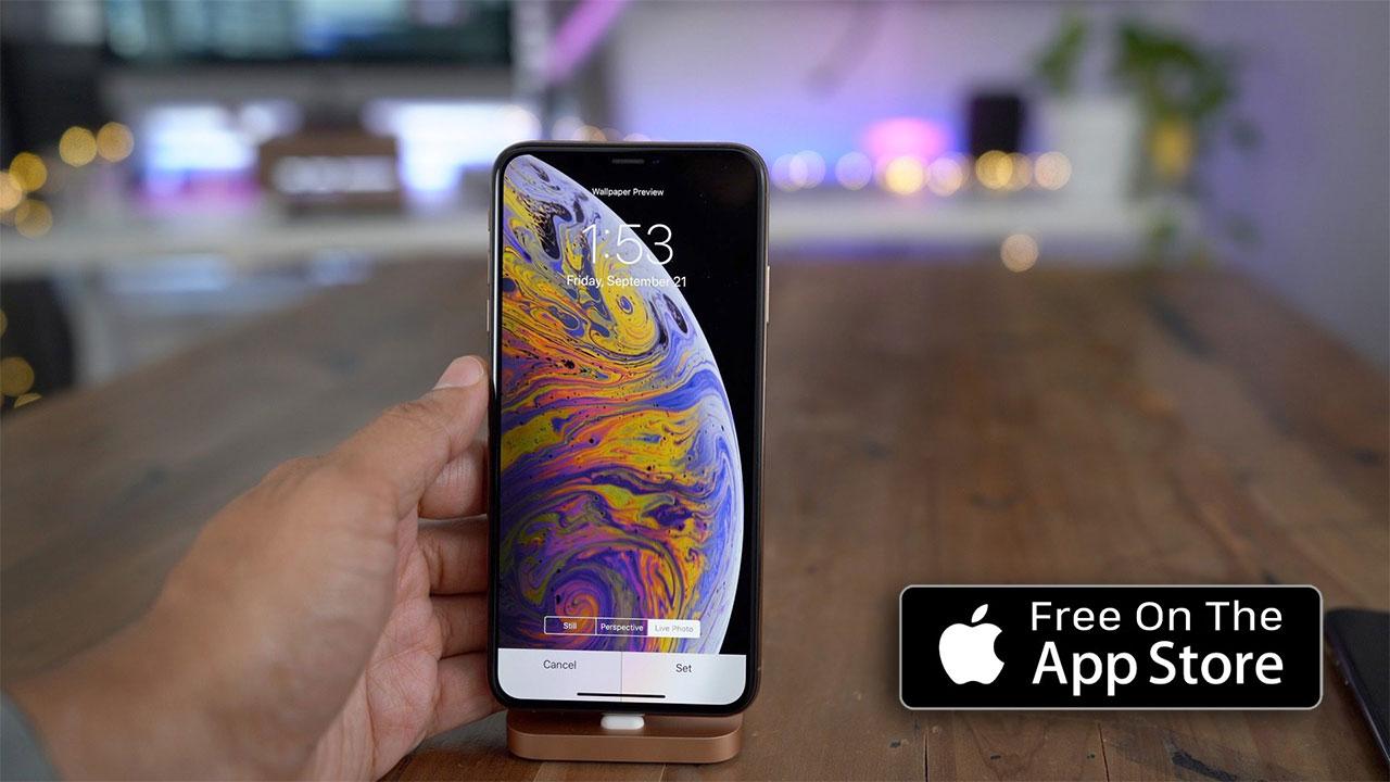 [05/11/2018] Nhanh tay tải về 9 ứng dụng và trò chơi trên iOS đang miễn phí trong thời gian ngắn