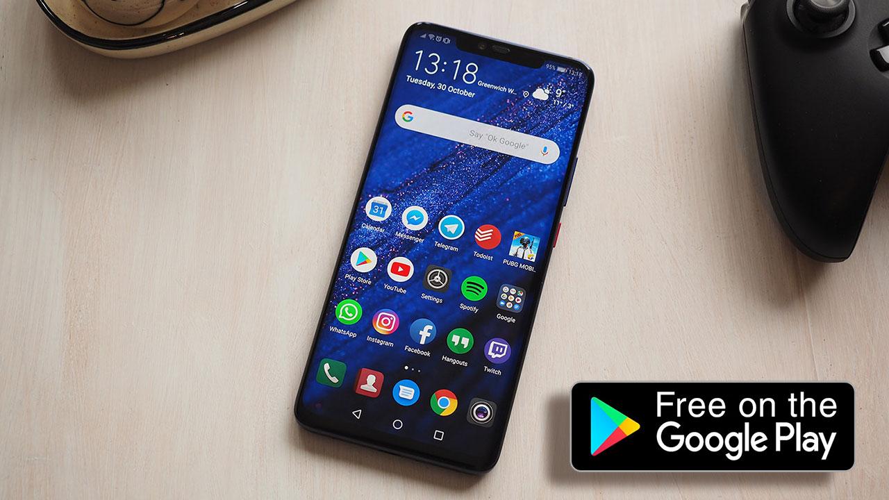[05/11/2018] Nhanh tay tải về 7 ứng dụng và trò chơi trên Android đang miễn phí, giảm giá trong thời gian ngắn