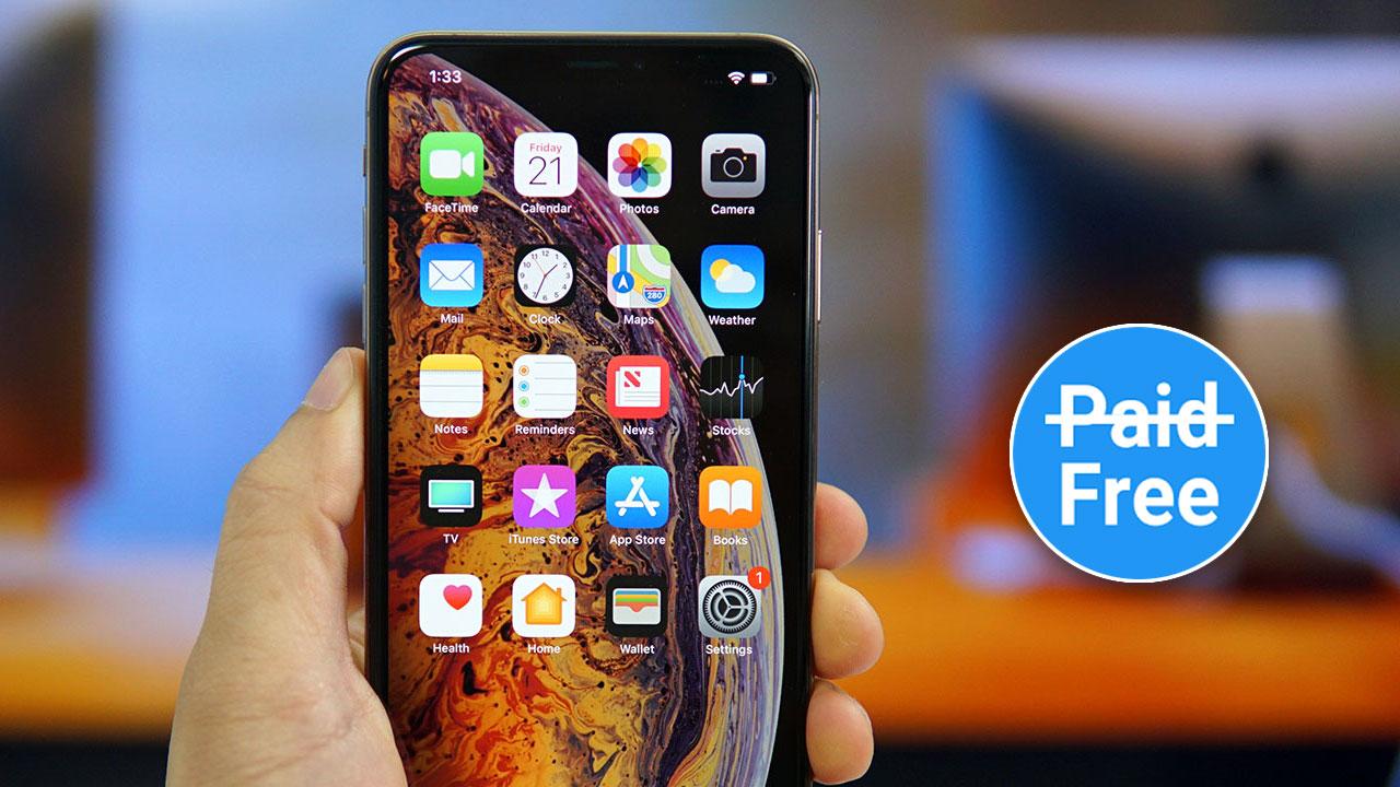 [06/11/2018] Nhanh tay tải về 9 ứng dụng và trò chơi trên iOS đang miễn phí trong thời gian ngắn